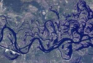 Екологічний стан річки Дніпро опинився під загрозою