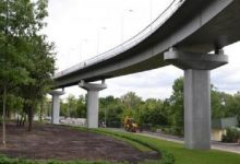 Із 15 липня розпочнуться роботи з реконструкції Паркової дороги