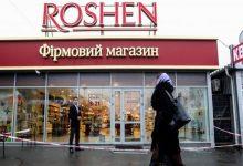 Корпорація Roshen судиться з російською кондитерською компанією через марку цукерок Рачки