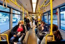 Льготные удостоверения для проезда в наземном транспорте Киева будут действовать до 1 января 2019 года