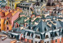 Необходима законная возможность реконструкции исторических зданий в Киеве