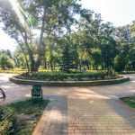 """Как выглядит новый парк """"Наталка"""" в Оболонском районе Киева (фото)"""