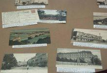 У Києві відкрилася виставка раритетних поштових листівок. Фото