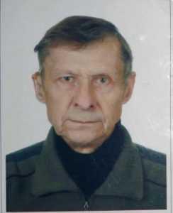 В Голосеевском парке пропал пожилой мужчина