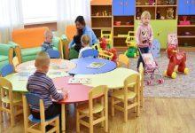 В Голосіївському районі хочуть збудувати нові дитсадки та школу