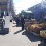В Киеве хотят создать муниципальный орган, который займется вопросами стихийной торговли
