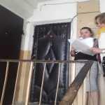 В Киеве начали проводить рейды по должникам за тепло и горячую воду
