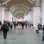 В Киеве пройдет выставка произведений посвященная 90-м годам