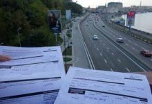 В Киеве выросло количество велосипедистов