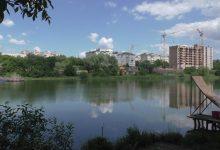 В Киевской области утонули двое детей
