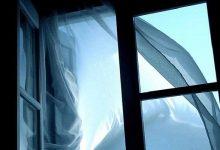 В Святошинском районе из окна выпала 7-летняя девочка