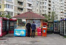 В Україні заборонили встановлювати торгівельні під час проектування доріг