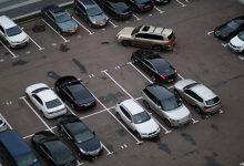 Власти Киева планируют выставить на аукцион еще две площадки под обустройство парковочных мест