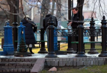 Жители Подольского района обеспокоены качеством воды в бюветах