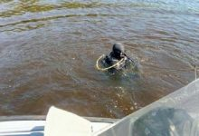 За вихідні рятувальники дістали з Дніпра тіла трьох чоловіків