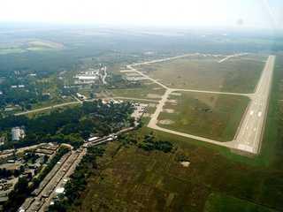 Під Києвом відкриють ще один аеропорт