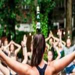 В Киеве на Певческом поле состоится пивной фестиваль