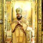 """""""Додому, в Росію!"""" З України вигнали відомого архієпископа Москви"""