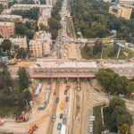 Які мости Києва відремонтували в 2018 році (ФОТО, ВІДЕО)