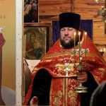 Священник получил 6 лет тюрьмы: Препятствовал передвижению ВСУ