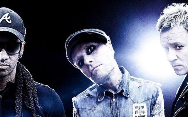 The Prodigy выступят на фестивале UPark в 2019 году