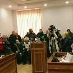 обвинувачення у злочинах проти учасників Революції Гідності