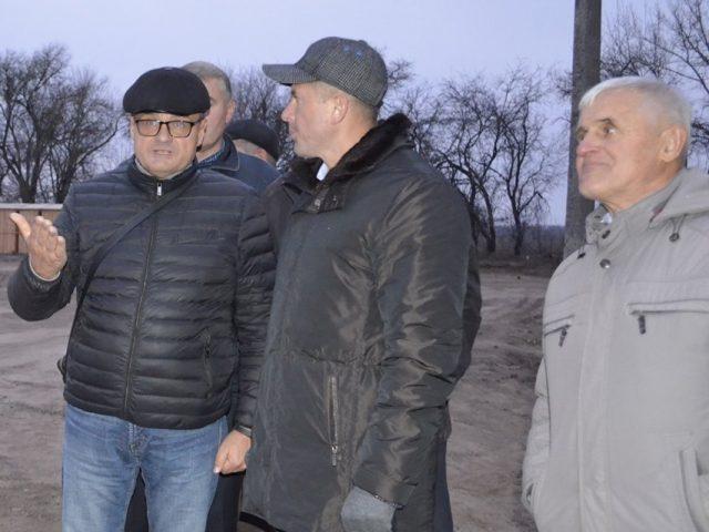 Скоро на Сумщині в районі Конотопа з'явиться льодовий майданчик