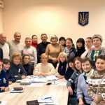 Рада родин загиблих Захисників України при Міністерстві ветеранів