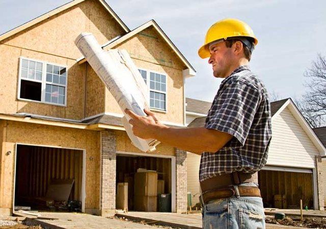 Как цена строительства дома может меняться