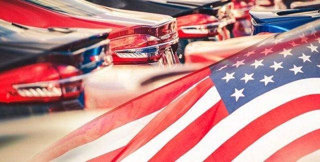 Сколько уйдет времени на то, чтобы купить авто из Америки?