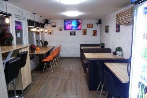 Ресторан быстрого питания в Вишневом Adrian Doner Kebab