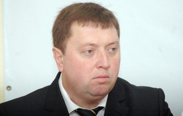 """Иван Боршош – деребанщик и коррупционер намылился в """"Слуги"""""""