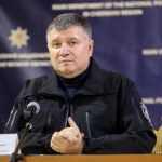 Арсен Аваков міністр МВС поліція