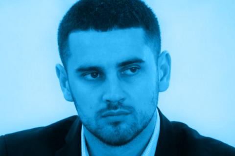 Євген Дейдей розбій кримінал МВС
