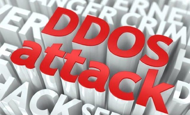 на сайт KievTime скоєна потужна DDoS-атака