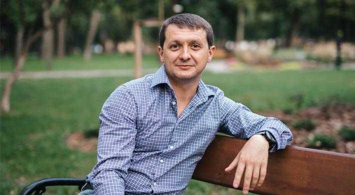 Хорошевський Михайло Георгійович