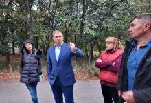 Ігор Молоток зустрівся з мешканцями селищ Сумщини для вирішення багатьох проблем