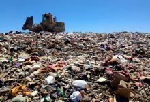 Кличко планує припинити роботу найбільшого сміттєзвалища України