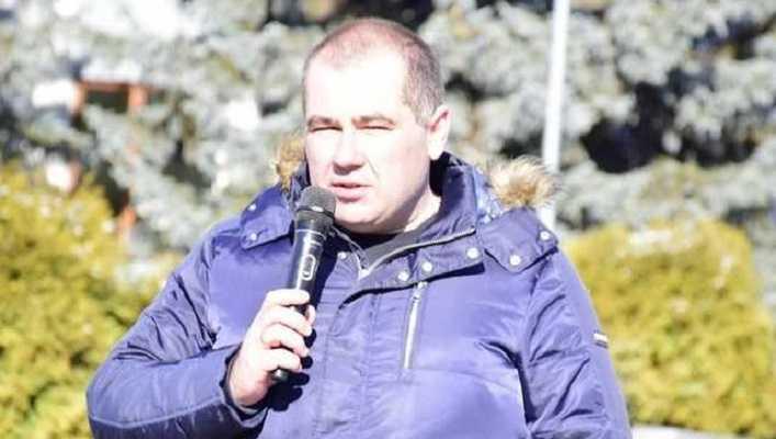 Віктор Шахирзян Роман Курис Рівне вибори