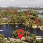 Чим зайнятися під час локдауна Квест-маршрути по парках Києва з цінними призами