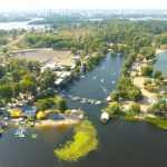 Парк Іллі Муромця та спортивна зона Х-Park