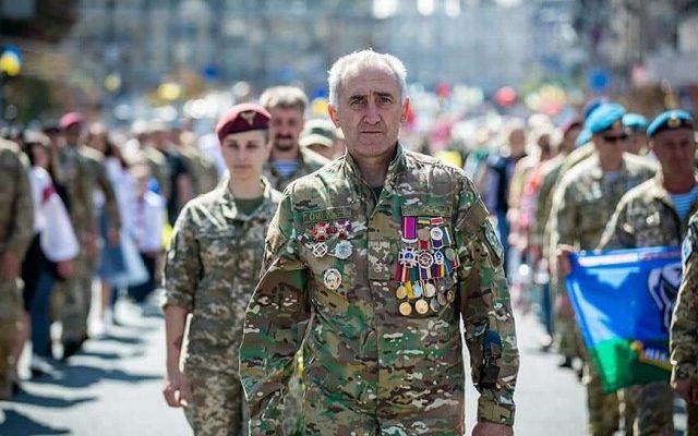 Віталій Баранов