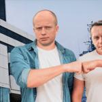 ОЗГ «Васьков і куми»: кого намагаються нав'язати Кубракову в куратори морської галузі