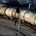 Поставки российской нефти в Беларусь резко сократились