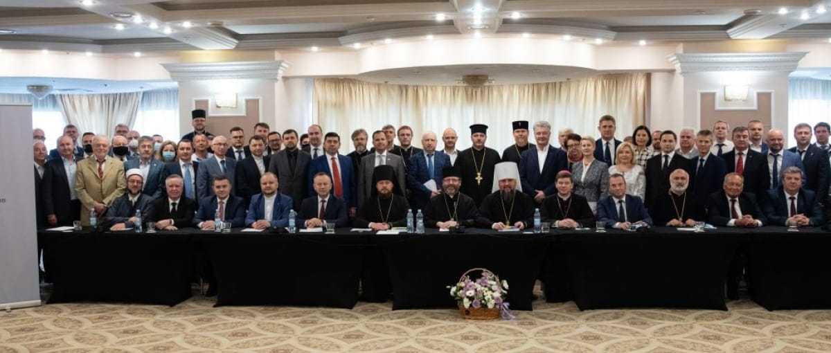 Порошенко закликав забезпечити гідну зустріч Вселенського Патріарха на День Незалежності