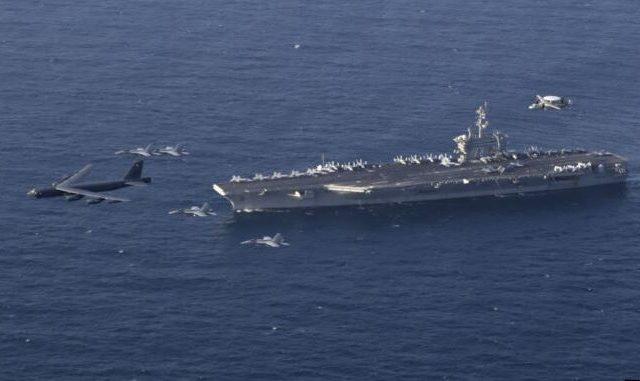 США мають надати Україні більше кораблів