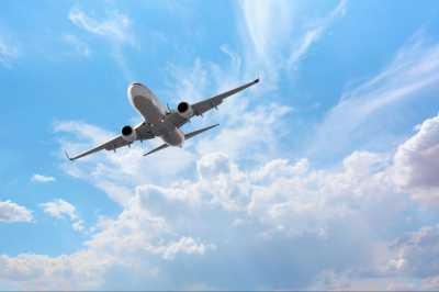 Україна припинила авіасполучення з Білоруссю