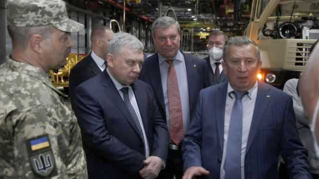 Військові США замовили українські КрАЗи. Деталі угоди
