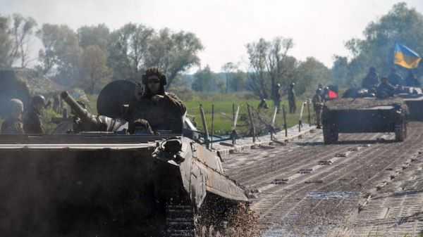 Вернуть свое: житель Горловки рассказал о службе в полку спецназа ВСУ