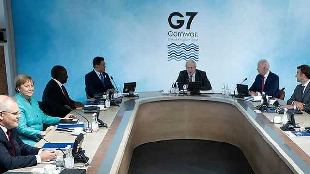 G7 звернулася до Росії з вимогами через конфлікт в Україні